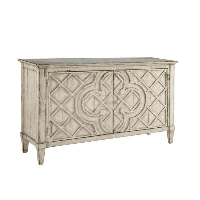 Fine Furniture Design Jardin Lattice Console