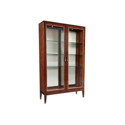 Fine Furniture Design Center Display Cabinet