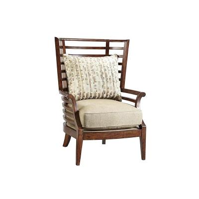 fine furniture design 3504 03 protege upholstery chair discount furniture at hickory park. Black Bedroom Furniture Sets. Home Design Ideas