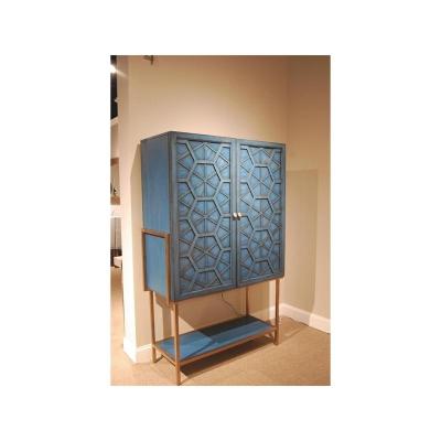 Fine Furniture Design Libation Bar
