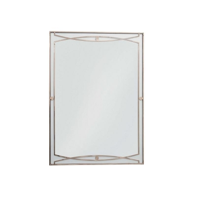 Fine Furniture Design Miroir Entrelas Mirror