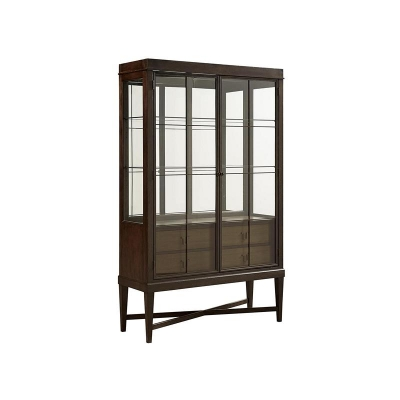 Fine Furniture Design Ansel Display Cabinet
