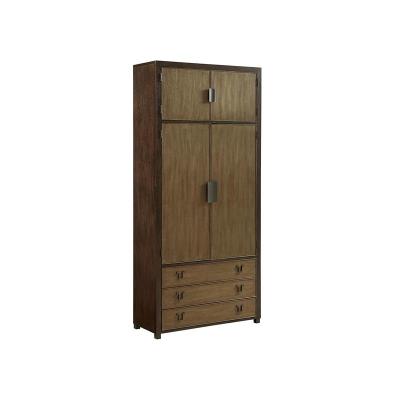 Fine Furniture Design Jenson Bunching Bar Cabinet