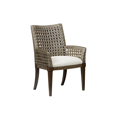 Fine Furniture Design Adrian Woven Chair