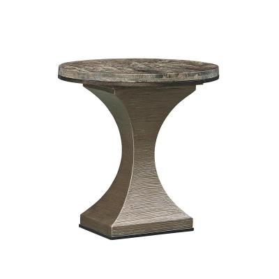 Fine Furniture Design Maya End Table