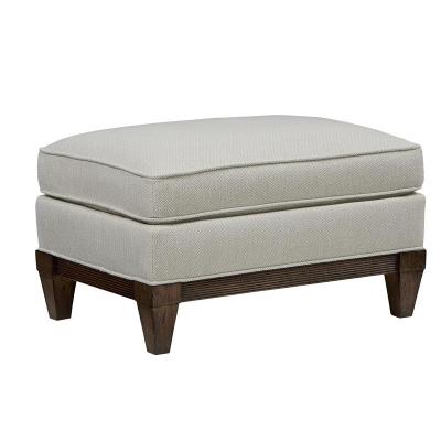 Fine Furniture Design Grayson Ottoman