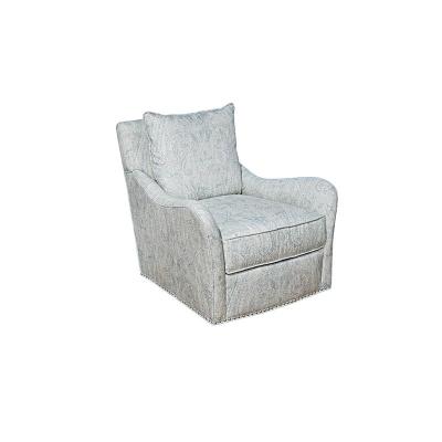 Fine Furniture Design Fraser Swivel Chair