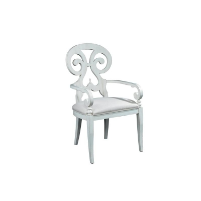 Fine Furniture Design Side Chair