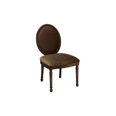 Fine Furniture Design Fiona Chair