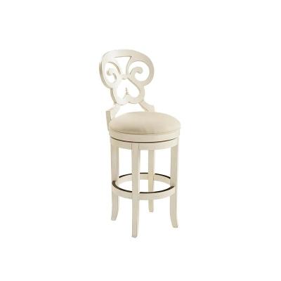 Fine Furniture Design Swivel Bar Stool