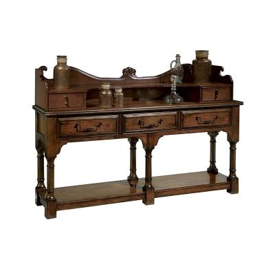 Fine Furniture Design Long Console