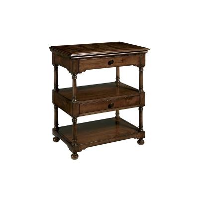 Fine Furniture Design Small Tiered Table