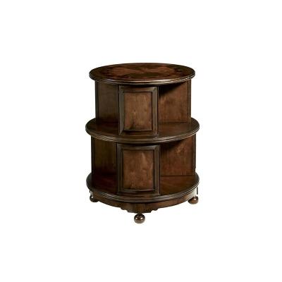 Fine Furniture Design Library Lamp Table