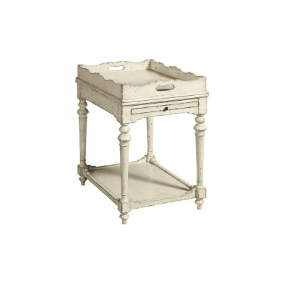 Fine Furniture Design Tray End Table