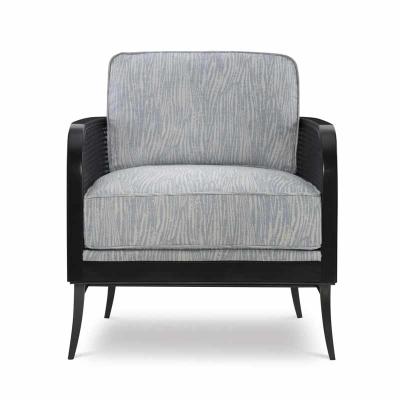 Fine Furniture Design Magee Cane Arm Chair