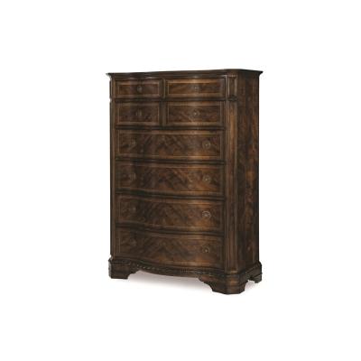 Fine Furniture Design Seven Drawer Chest