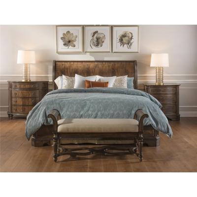 Fine Furniture Design Queen Sleigh Bed