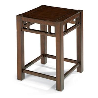 Flexsteel 6625 07 Sonoma Chair Side Table Discount