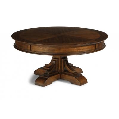 Flexsteel Round Coffee Table