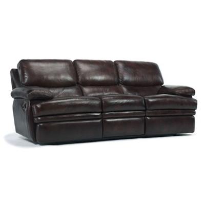 Flexsteel Double Reclining Sofa