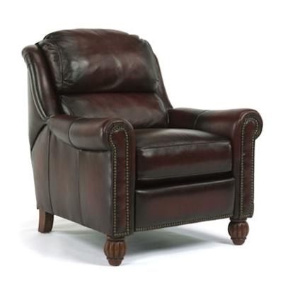 Flexsteel 1139 50 wayne recliner discount furniture at for Chaise wayne