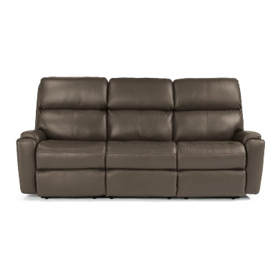 Flexsteel Power Reclining Sofa