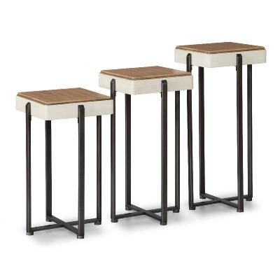 Flexsteel Bunching Tables