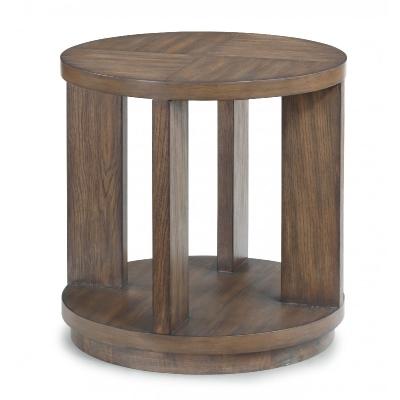 Flexsteel Open Lamp Table