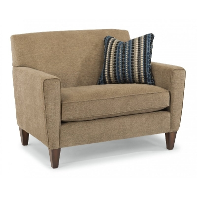 Flexsteel Chair and a Half