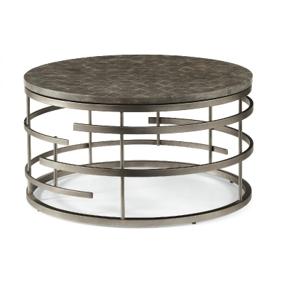 Flexsteel Round Coffee Table