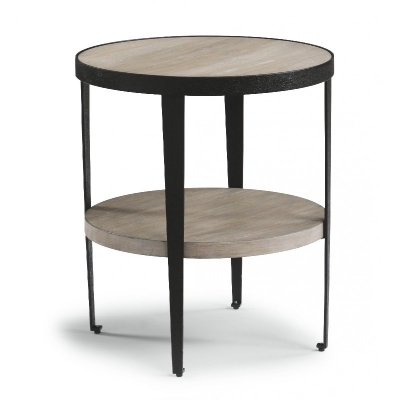 Flexsteel Chairside Table