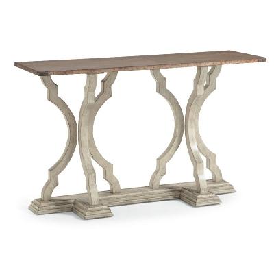 Flexsteel Sofa Table
