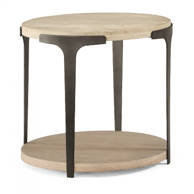 Flexsteel Solid Lamp Table