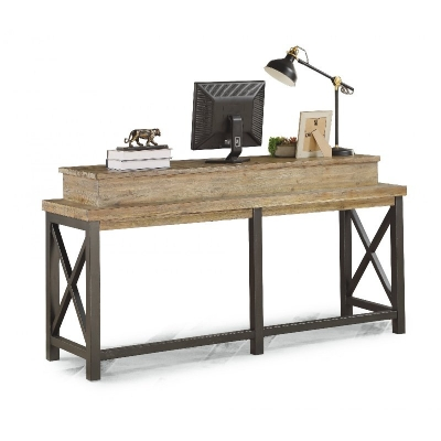 Flexsteel Work Console