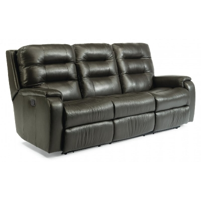 Flexsteel Reclining Sofa