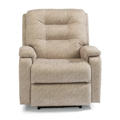 Flexsteel Swivel Gliding Recliner