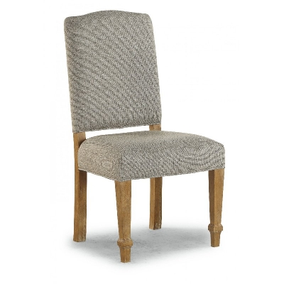 Flexsteel Upholstered Dining Chair