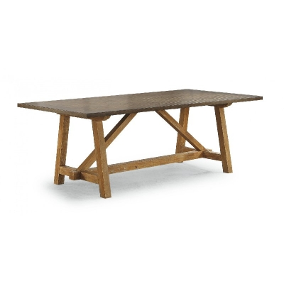 Flexsteel Rectangular Dining Table