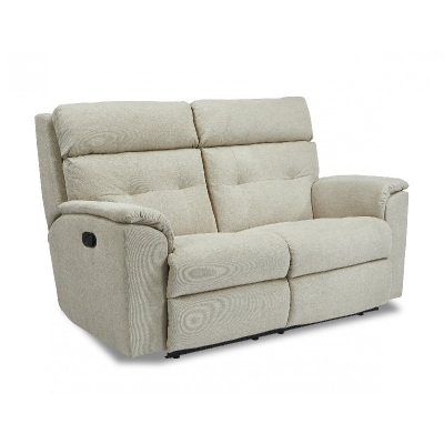 Flexsteel Reclining Loveseat