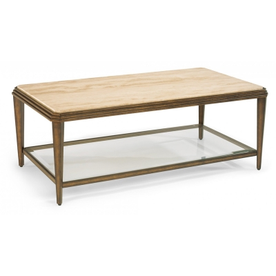 Flexsteel Rectangular Coffee Table