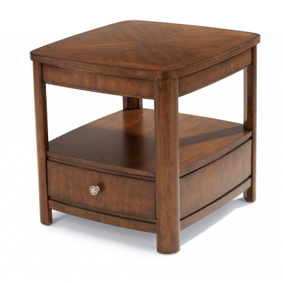 Flexsteel End Table