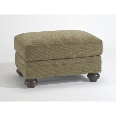 Flexsteel 5997 08 Winston Fabric Ottoman Discount