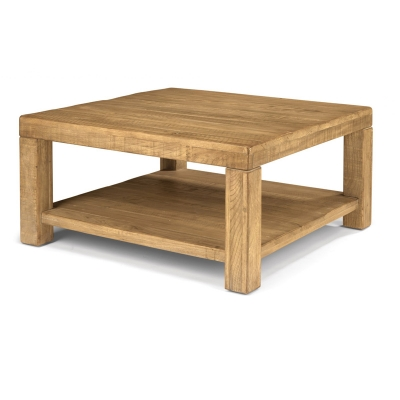 Flexsteel Square Coffee Table