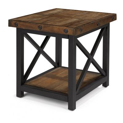 Flexsteel End Table