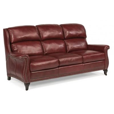 Flexsteel Leather or Fabric Sofa