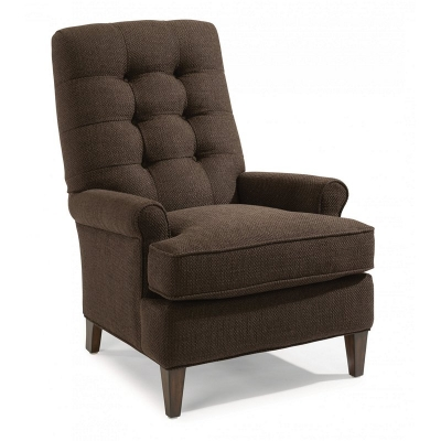 Flexsteel Fabric Chair