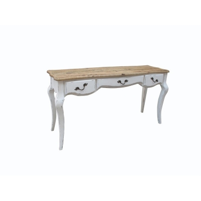 Furniture Classics Limited Caitlyn Console Old Elm Top
