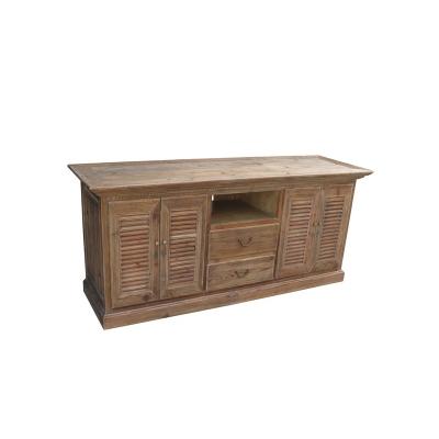 Furniture Classics Limited Hilton Media Sideboard
