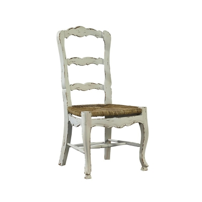 Furniture Classics French Ladderback Side Chair