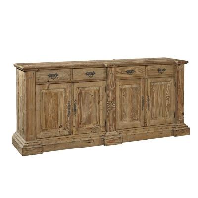 Furniture Classics Georgian Recycled Server